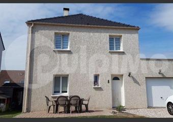 Vente Maison 104m² Courcelles-lès-Lens (62970) - photo