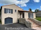 Vente Maison 4 pièces 99m² Parthenay (79200) - Photo 32