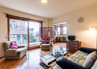 Vente Appartement 3 pièces 56m² Évian-les-Bains (74500) - photo