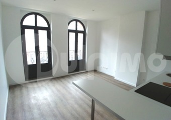 Location Appartement 1 pièce 31m² Lens (62300) - Photo 1