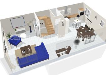 Vente Maison 5 pièces 112m² POISAT - Photo 1