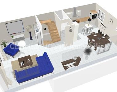 Vente Maison 5 pièces 112m² POISAT - photo