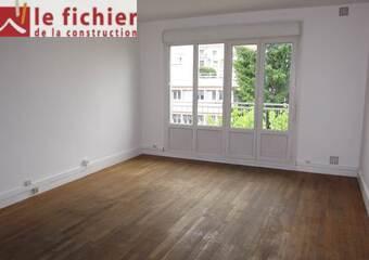 Location Appartement 1 pièce 25m² Grenoble (38100) - Photo 1