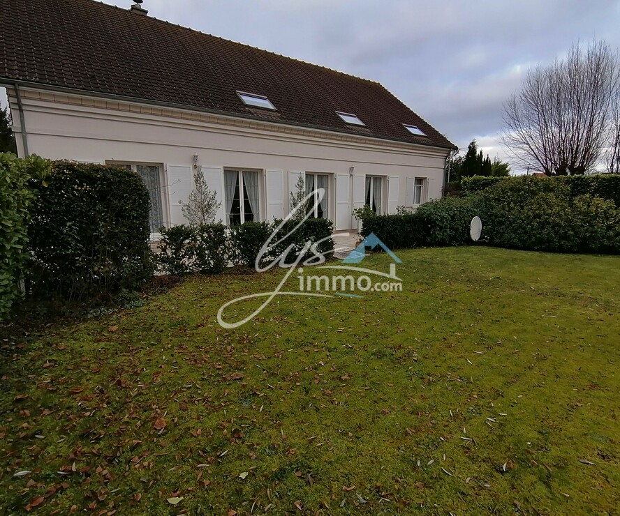 Vente Maison 9 pièces 340m² Isbergues (62330) - photo