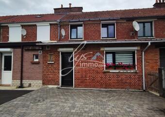 Vente Maison 3 pièces 98m² Sailly-sur-la-Lys (62840) - Photo 1