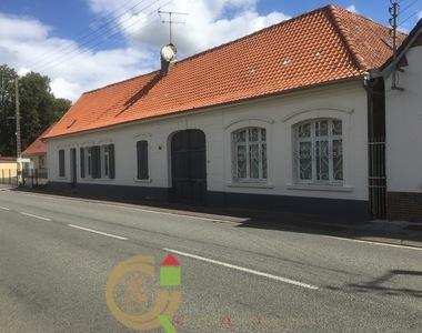 Vente Maison 7 pièces 155m² Hesdin (62140) - photo