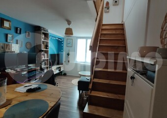 Vente Immeuble 128m² Arras (62000) - Photo 1