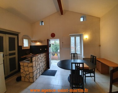 Vente Maison 2 pièces 40m² Montélimar (26200) - photo