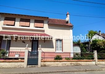 Vente Maison Saint-Soupplets (77165) - Photo 1