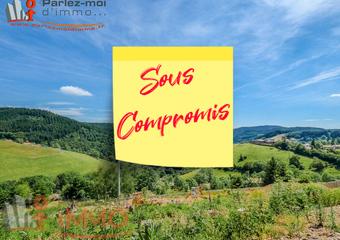 Vente Terrain 1 241m² Saint-Appolinaire (69170) - Photo 1