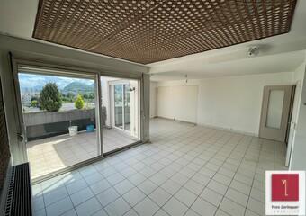 Vente Appartement 4 pièces 86m² Seyssinet-Pariset (38170) - Photo 1