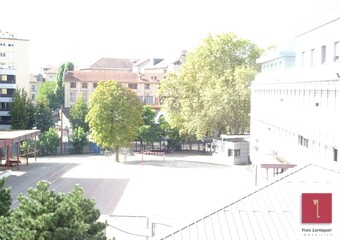 Vente Appartement 2 pièces 59m² Grenoble (38000) - photo