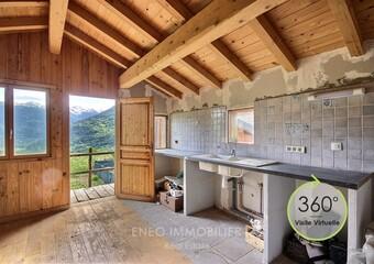 Vente Maison 2 pièces 64m² BOURG-SAINT-MAURICE - Photo 1