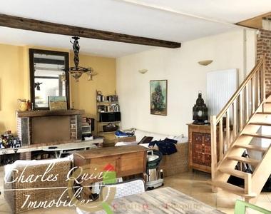 Vente Maison 5 pièces 145m² Montreuil (62170) - photo