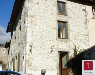 Vente Maison 4 pièces 109m² Saint-Égrève (38120) - photo