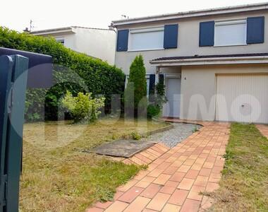 Vente Maison 6 pièces 95m² Montigny-en-Gohelle (62640) - photo