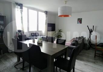 Vente Appartement 3 pièces 70m² Mons-en-Barœul (59370) - Photo 1