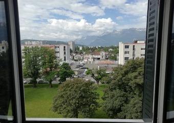 Vente Appartement 4 pièces 67m² Saint-Martin-d'Hères (38400) - Photo 1