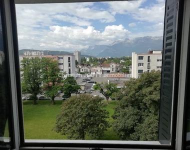 Vente Appartement 4 pièces 67m² Saint-Martin-d'Hères (38400) - photo