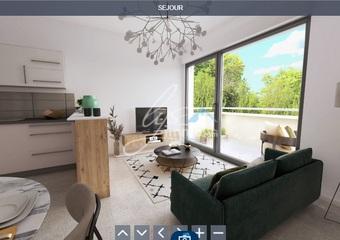 Vente Appartement 3 pièces 64m² Nieppe (59850) - Photo 1