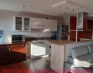 Vente Appartement 4 pièces 78m² Romans-sur-Isère (26100) - photo