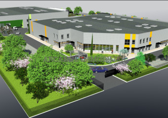 Sale Commercial premises 525m² Tignieu-Jameyzieu (38230)