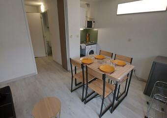 Location Appartement 27m² Habère-Poche (74420) - Photo 1