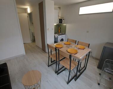 Location Appartement 27m² Habère-Poche (74420) - photo