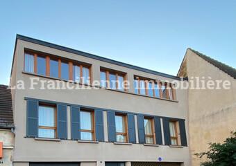 Vente Maison 4 pièces 98m² Dammartin-en-Goële (77230)