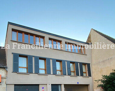Vente Maison 4 pièces 98m² Dammartin-en-Goële (77230) - photo