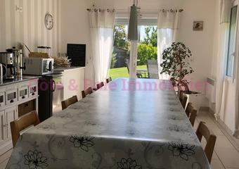 Vente Maison 10 pièces 245m² Saint-Valery-sur-Somme (80230) - photo