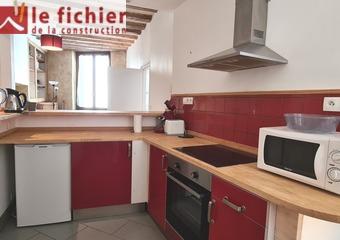 Vente Appartement 3 pièces 56m² Grenoble (38000) - Photo 1