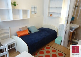 Renting Apartment 1 room 10m² Grenoble (38100) - Photo 1