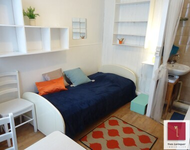 Renting Apartment 1 room 10m² Grenoble (38100) - photo