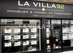 Location Appartement 2 pièces 45m² Asnières-sur-Seine (92600) - Photo 7