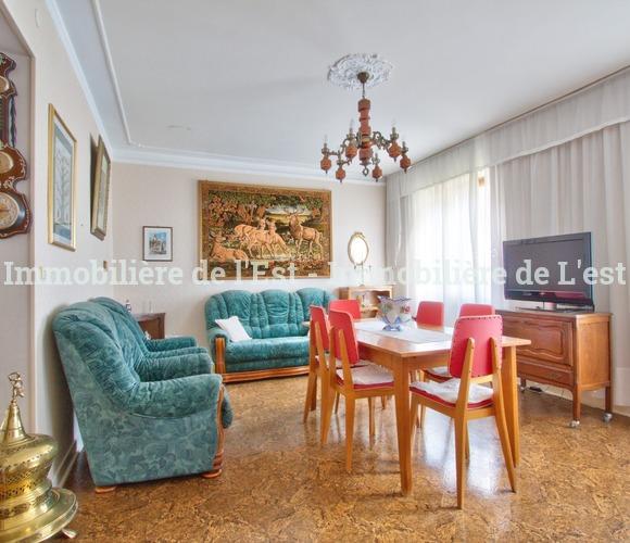 Vente Appartement 4 pièces 85m² Modane (73500) - photo