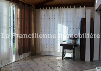 Vente Maison 4 pièces 117m² Dammartin-en-Goële (77230)