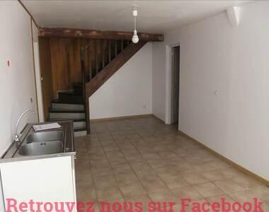 Location Maison 3 pièces 84m² Saint-Agnan-en-Vercors (26420) - photo