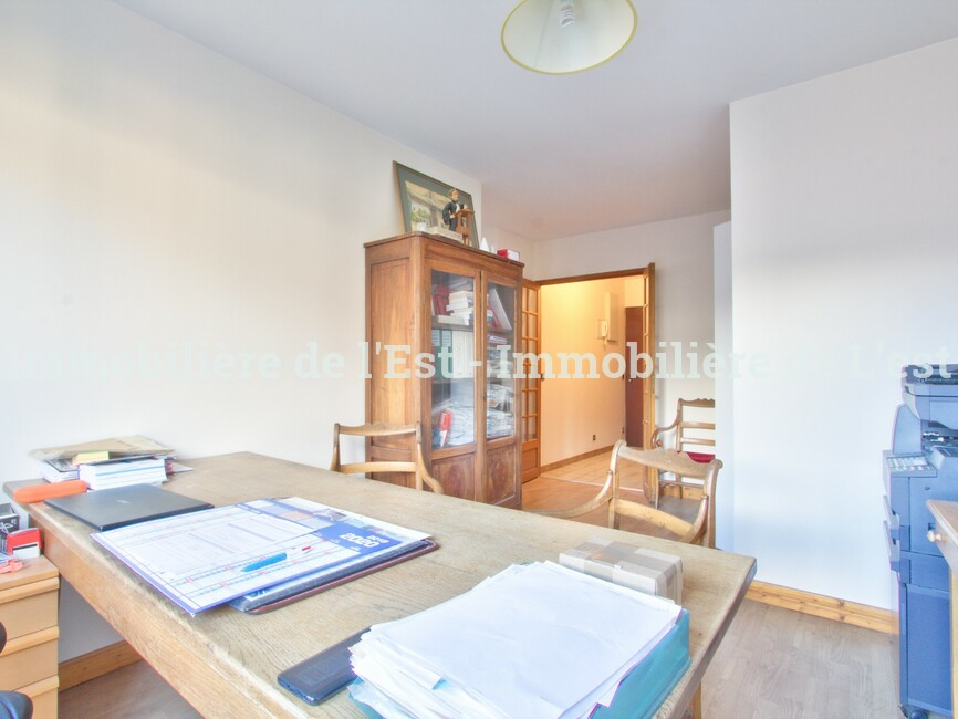 Vente Appartement 2 pièces 34m² Albertville (73200) - photo