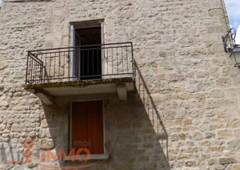 Vente Maison 3 pièces 113m² Saint-Bonnet-le-Château (42380) - Photo 1