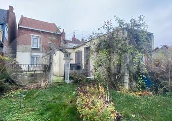 Vente Maison 5 pièces 130m² Hénin-Beaumont (62110) - Photo 1