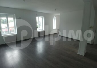 Location Appartement 3 pièces 75m² Sallaumines (62430) - Photo 1
