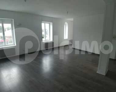 Location Appartement 3 pièces 75m² Sallaumines (62430) - photo