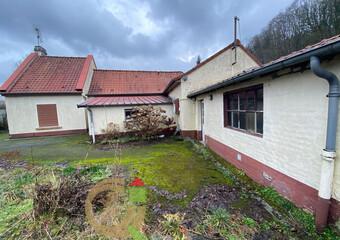 Vente Maison 5 pièces 95m² Beaurainville (62990) - Photo 1
