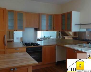 Location Appartement 3 pièces 67m² Marennes (69970) - photo