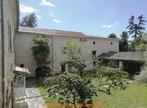 Vente Maison 10 pièces 300m² La Bâtie-Rolland (26160) - Photo 1