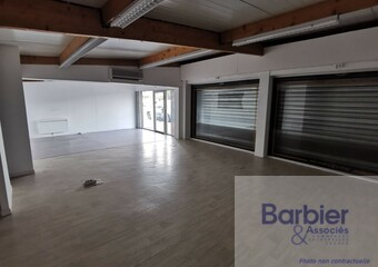 Location Local commercial 70m² Vannes (56000) - Photo 1