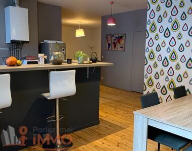 Location Appartement 3 pièces 83m² Saint-Étienne (42000) - photo