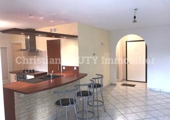 Location Appartement 4 pièces 83m² Gières (38610) - Photo 1