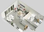 Vente Maison 5 pièces 80m² Billy-Berclau (62138) - Photo 4